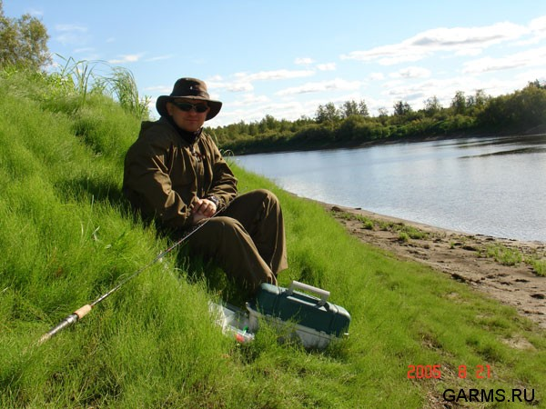 рыбалка в березовском свердловской обл