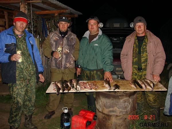 рыбалка серовский район видео