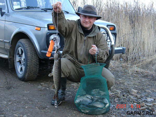 новости с водоемов лен обл от рыбаков