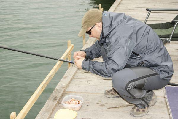 ловля форели челябинск