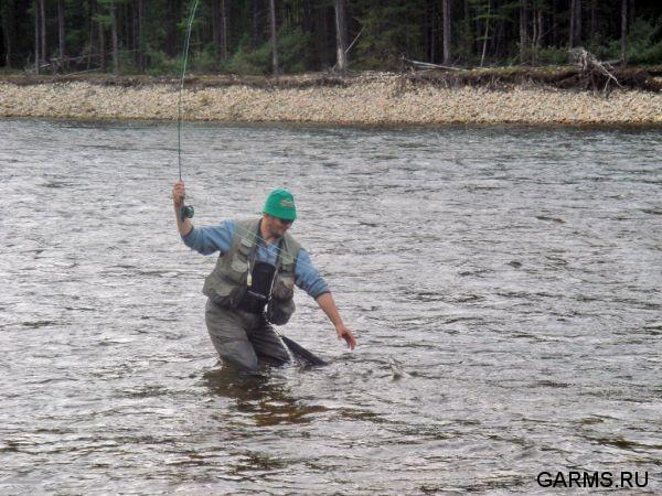 рыбалка в бурятии на уде