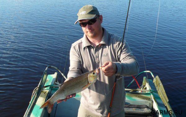 охота и рыбалка североморск