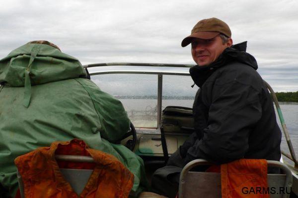 река северная сосьва да рыбная ловля  получи и распишись ней