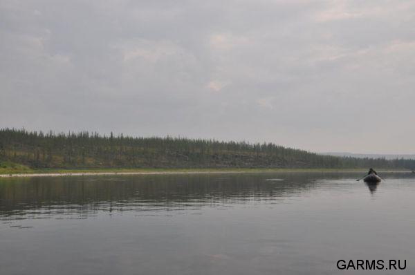 ерачимо рыбалка видео