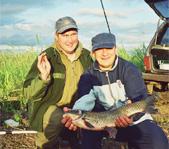 любительская рыбалка в челябинской области
