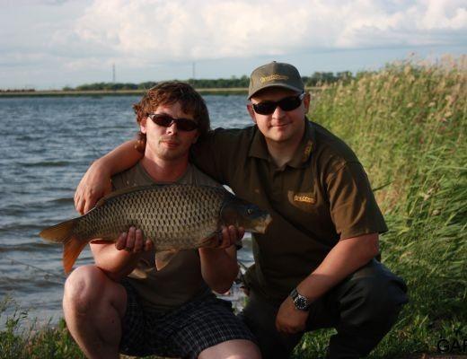 рыбалка в курганской области на озере нифанское
