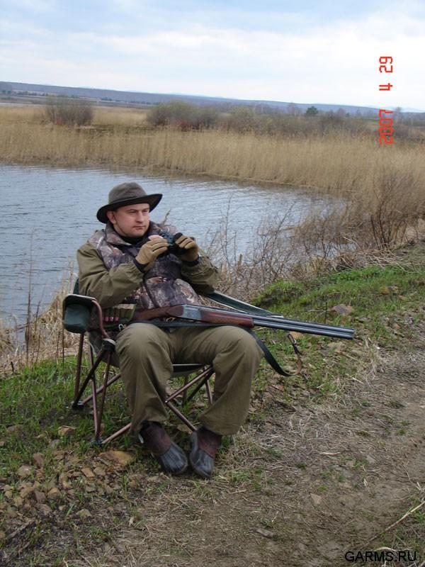 Охота и рыбалка в липецкой области
