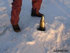 сроки рыбалки в рязани