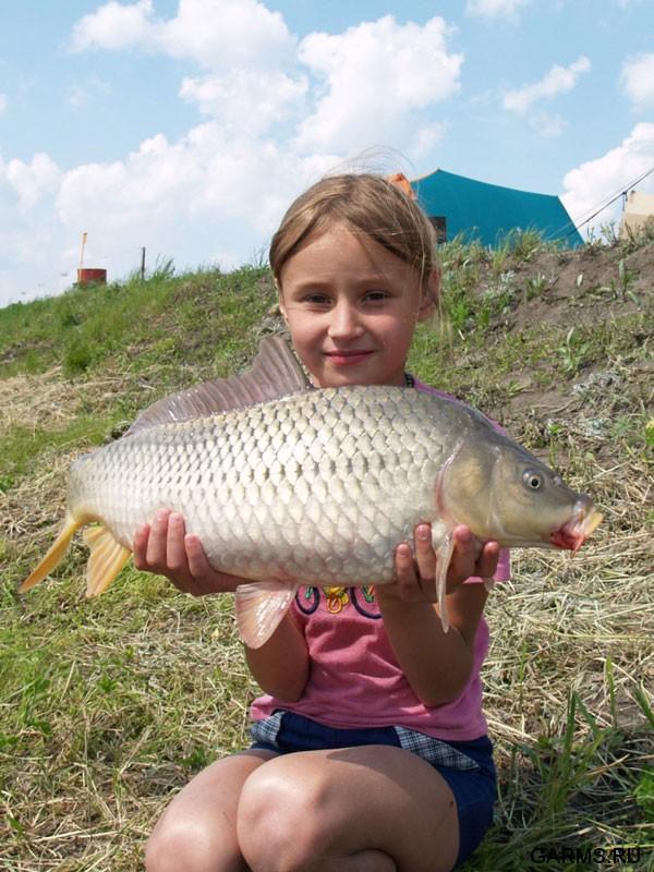 карп челябинская область рыбалка