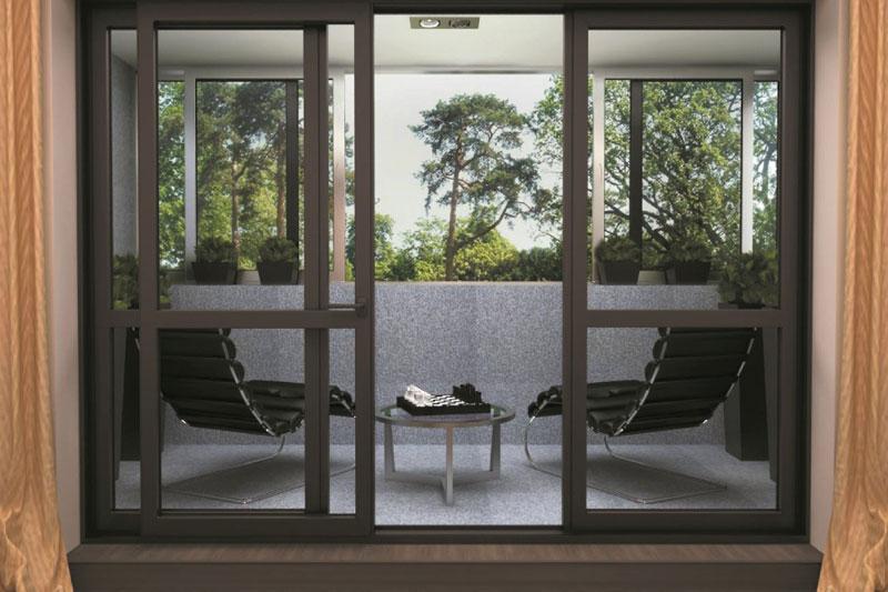 Что такое теплое остекление балконов: особенности профиля и .